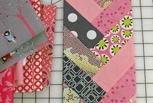 Quilting a Beautiful Quilt / by Krysten Woo