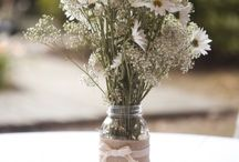 Centerpieces / by Lakyn Cigainero