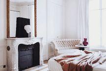 Dreams Bedrooms / where sweet dreams happen / by HonestlyWTF