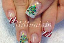Nails / by Tina Palmateer von Hein