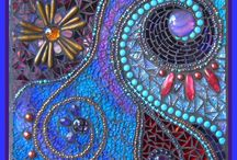 I love Mosaics 1 / by Chris Cantrelle