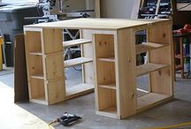 Lets build it together! / Build-able DIYS  / by Deborah Walker