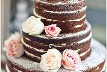 Food: Cakes / by Jeanette Verster