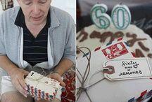 Birthdays / by Jane Adams