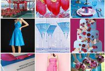 Aqua Weddings / by Wedding Party