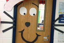 Preschool / by Kim Burnside