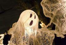 Halloween / by Nicole Stott