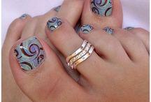 Nail designs / by mariah densmore