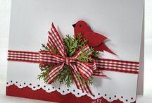 Christmas / My Christmas ideas  / by Nicole Hémond