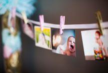 First birthday / by Manpreet Tamber