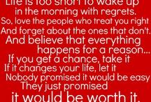 quote me darling / by Alyssa Nicole