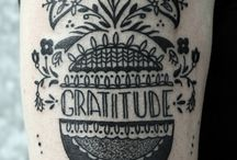 I Need A New Tattoo / by Parlor