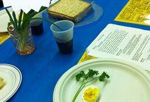 Seder / by susan rott
