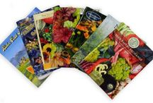 Seed Catalogs / Getting ready to order seeds for the upcoming gardening season? Not sure what catalog offers the best selection? Well, we've done all the hard work for you! Check out our reviews of each catalog.  / by Fine Gardening