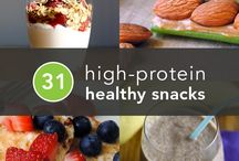 Healthy Foods / by Janet Williams