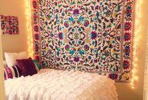Dorm room / by Shaun Cavanaugh