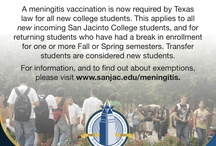 Admissions / by San Jacinto College