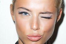 Makeup! / by Rachel