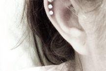 Piercings / by Grace Le