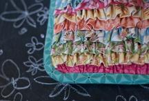 sews / by Melissa Jones
