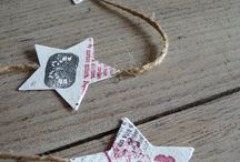 Love me some crafties / Crafts + Creativity = YES. / by Amanda Muller