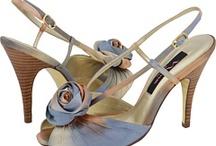 Shoes!!! / by Tiffany Cappadona Kelly