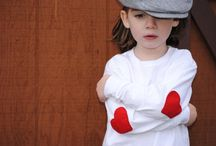 Kid Style / Clothes for cool kids. / by MJ Cooper