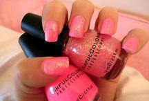 nails / by Deborah Bailey