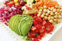 Salads / by Laura Santos