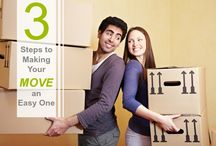 Moving Tips / Here Are Some Tips to Make Moving Easier! www.asifqadir.com / by Asif Qadir, Realtor - RE/MAX