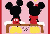 Disney <3 / by Hailey McKinney
