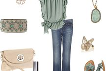 My Style / by Karin Jenkins