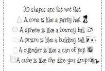 Math Workshop & Center // Kindergarten / by Kristen Gardner