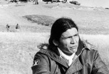 In Honor of Wounded  Knee & AIM / by Monique Jarvis