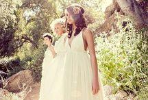 Bridesmaids dresses / by Adenah Lewis
