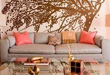 Home Decor / by Bethanie Mintz
