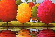 Art 2 / by Valorie Phillips-Keeton