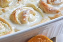 Dessert-Pastries / by Nicole Leach