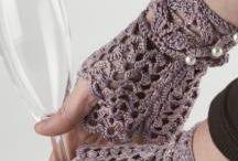 Crochet / by Sunny Rush