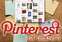 Pinterest Boards / by Pinterest Mastery
