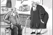 Humor / by Susan Whitelocks