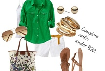 Fashion / by Denise Aucoin