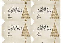 christmas / by Leslee Bridgmon