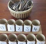 Maths- Number / Early Years / by Vicky Sadler