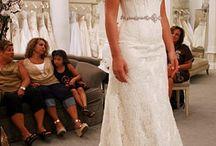 Wedding/Bridal / by Frances Cooper