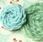 Crochet  / by Amy Poliak