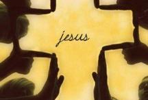 JESUS CRISTO O ALVO!!! / by Taty Cassimiro