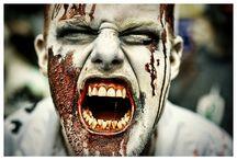 Favorite Zombie Stuff / by Cristina Garcia