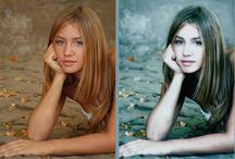 photoshop tutorials / by Cola Hasch