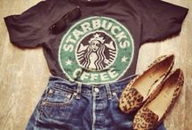 Starbuckzzzzz! / Nuff said! / by Liv Williams